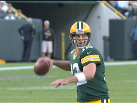 Video - Albert Breer: Green Bay Packers quarterback Aaron Rodgers will be highest paid player in history