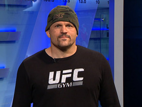 Video - Chuck Liddell talks Green Bay Packers football