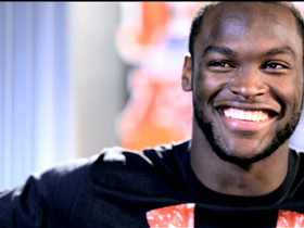 Watch: First Draft: Barkevious Mingo