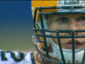 Video - Green Bay Packers LB Clay Matthews signs contract extension
