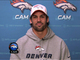 Watch: Decker on the Broncos 'getting faster'
