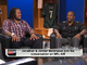 Watch: Babineaux brothers join 'NFL AM'
