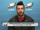 Watch: Connor Barwin joins &#039;NFL AM&#039;