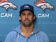 Watch: Decker disputes label of 'easy' schedule for Broncos