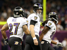 Video - Biggest threat to the Baltimore Ravens in 2013