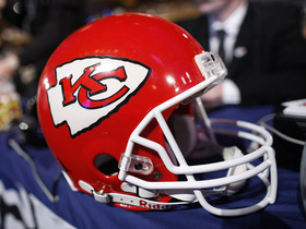 Video - On the Clock: Kansas City Chiefs