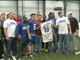 Watch: Giants in the community