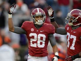 Watch: Is Dee Milliner's draft stock falling?