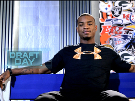 Watch: First Draft: Dion Jordan