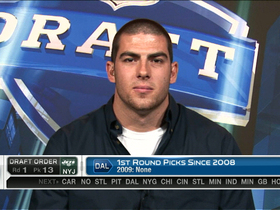 Watch: Will Eric Fisher be the No. 1 pick in the NFL draft?