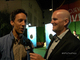 Watch: Fan Pass: Danny Pudi shows off his form