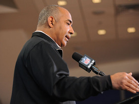 Video - Marvin Lewis talks Cincinnati Bengals' draft plan