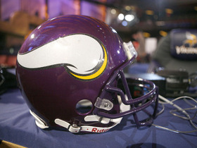 Video - 2013 NFL Draft: Minnesota Vikings in Round 1