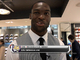 Watch: Fan Pass: Mingo visits Niketown
