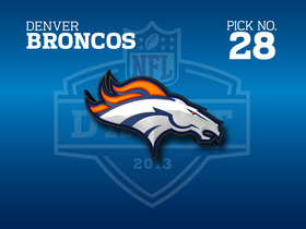 Watch: On the Beat: Broncos No. 28