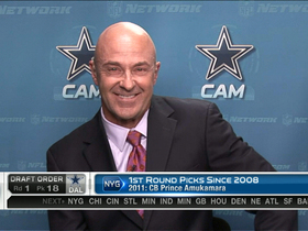 Watch: What is Cowboys' Plan B?