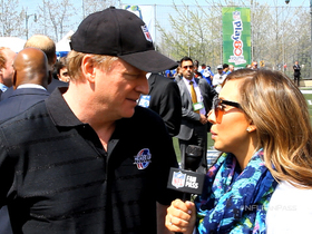 Watch: Fan Pass: Commissioner Roger Goodell on Heads Up Football