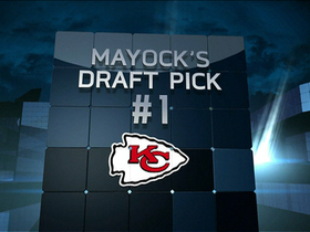 Video - Mayock Mock Draft: Chiefs No. 1