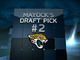 Watch: Mayock Mock Draft: Jaguars No. 2