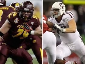 Video - What will the Chiefs do with the 1st-overall pick?