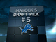 Watch: Mayock Mock Draft: Lions No. 5