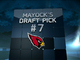 Watch: Mayock Mock Draft: Cardinals No. 7
