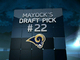 Watch: Mayock Mock Draft:  Rams No. 22