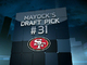 Watch: Mayock Mock Draft: 49ers No. 31