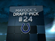 Watch: Mayock Mock Draft:  Colts No. 24