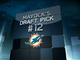 Watch: Mayock Mock Draft: Dolphins No. 12