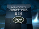 Watch: Mayock Mock Draft: Jets No. 13