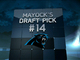 Watch: Mayock Mock Draft: Panthers No. 14