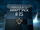 Watch: Mayock Mock Draft: Saints No. 15