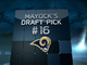 Watch: Mayock Mock Draft: Rams No. 16
