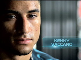 Watch: First Draft: Kenny Vaccaro