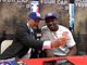 Watch: Fan Pass: Meeting Hakeem Nicks