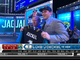 Watch: Jaguars draft Luke Joeckel No. 2