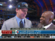 Watch: Joeckel reacts to being drafted by Jaguars
