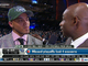Watch: Milliner on being drafted by Jets