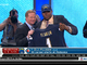 Watch: Chargers draft D.J. Fluker No. 11