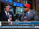 Watch: Eric Reid 2013 NFL Draft interview