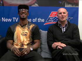 Watch: Fan Pass:  Aaron Ross on NYC pizza