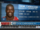 Watch: 49ers draft Tank Carradine No. 40