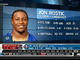 Watch: Bears draft Jon Bostic No. 50
