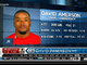 Watch: Redskins draft DB David Amerson No. 51 in 2013 NFL Draft