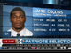 Watch: Patriots draft Jamie Collins No. 52