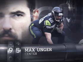 Watch: 'Top 100 Players of 2013': Max Unger