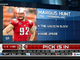 Watch: Bengals draft Margus Hunt No. 53