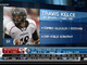 Watch: Chiefs draft Travis Kelce No. 63