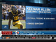 Watch: Chargers draft Keenan Allen No. 76